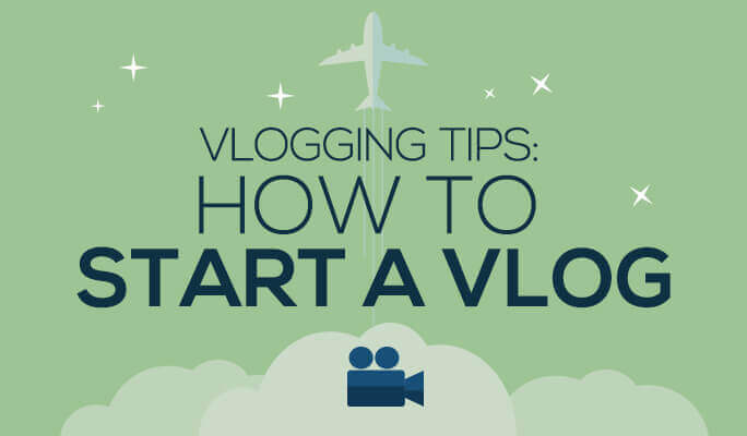 Video Blogging – How to Create a Free Vlog
